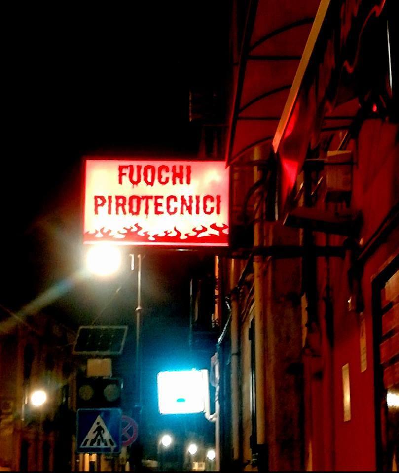 San Giovanni a Teduccio, periferia orientale di Napoli